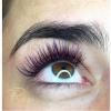 Glad Lash Coloured Lashes Prép Beauty Parlour