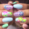 Best Spring Gel Nails Vancouver | Prép Beauty Parlour