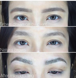 Cosmetic Microblading Vancouver | Prép Beauty Parlour