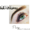 Best Full Set Eyelash Extensions Vancouver |Prép Beauty Parlour