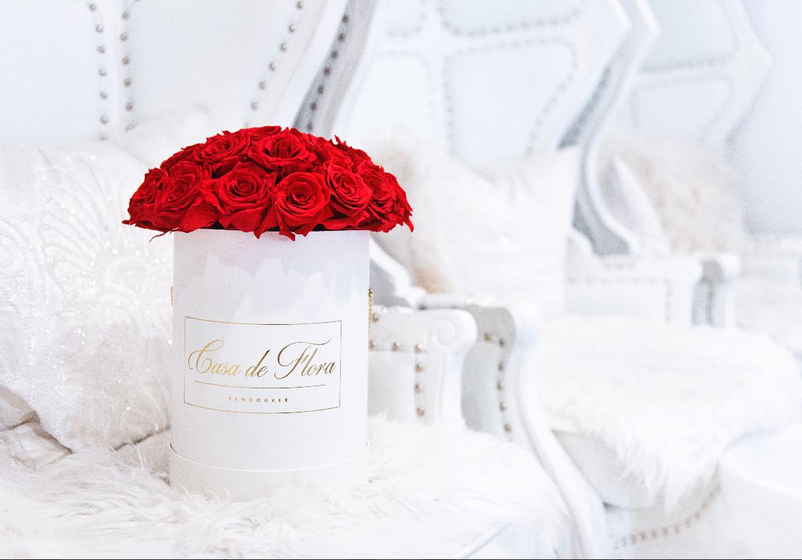 Valentine's Day | Prép Beauty Parlour